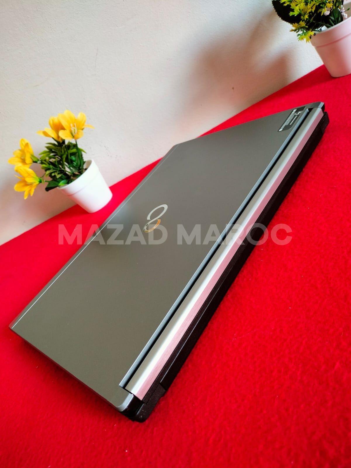 Fujtsu LifeBook E734    Intel Core i5-2.50 GHz