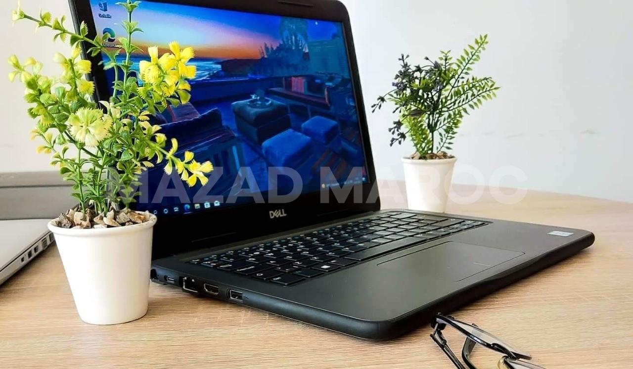 Dell Latitude 8ème génération 8gb ram
