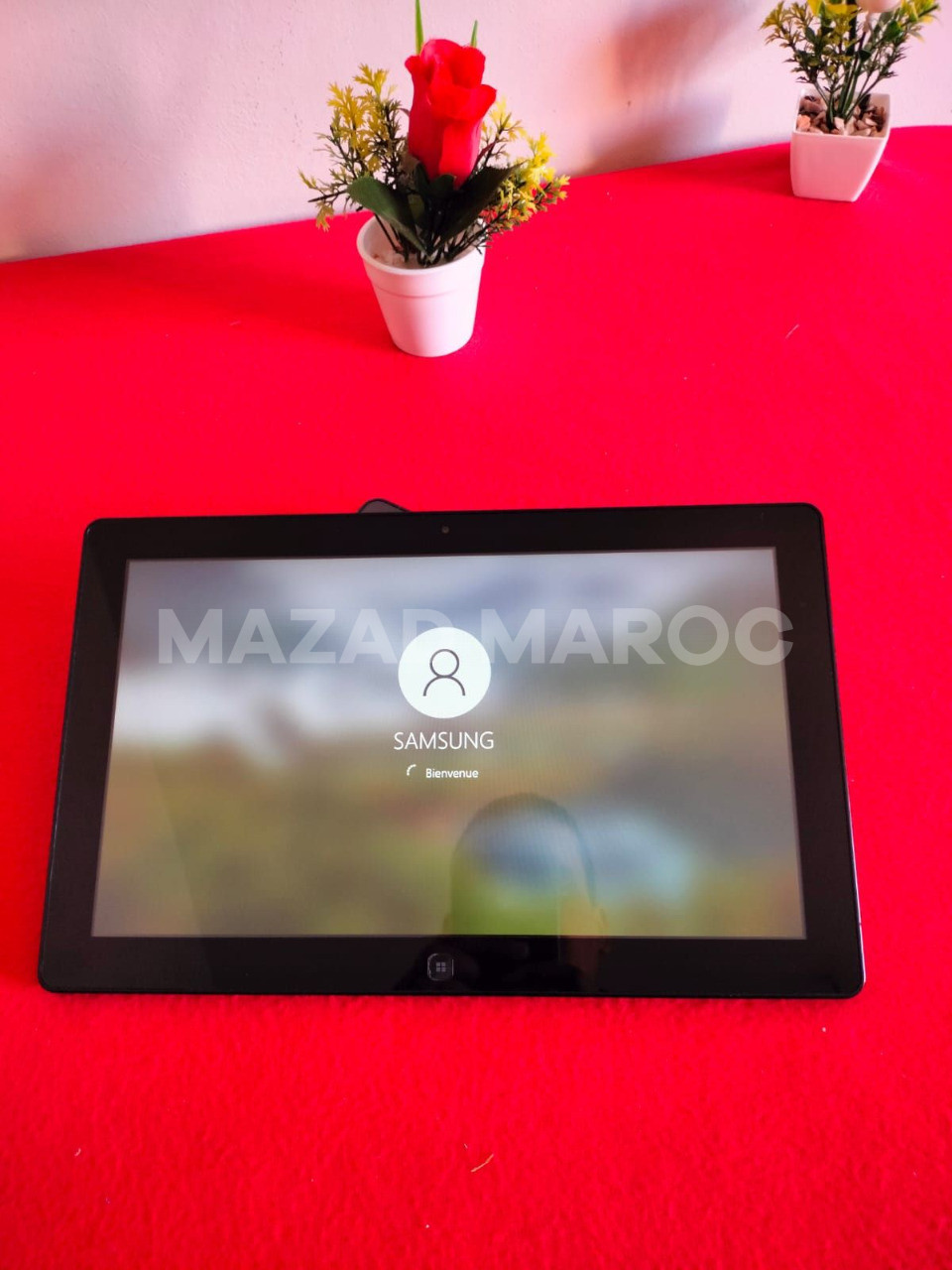Pc Tablette  Samsung 700T Intel Core i5-1.40GHz▪️