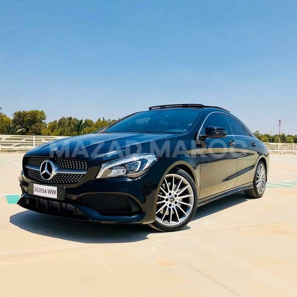 location Mercedes Benz C250d