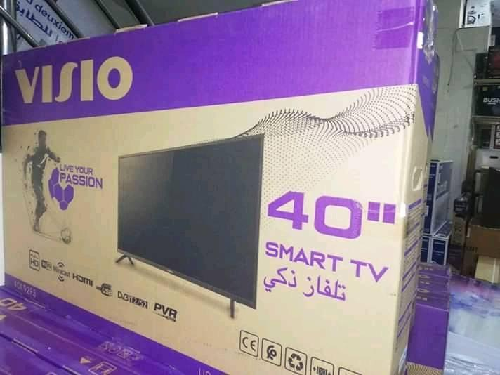 Promotion visio smart tv