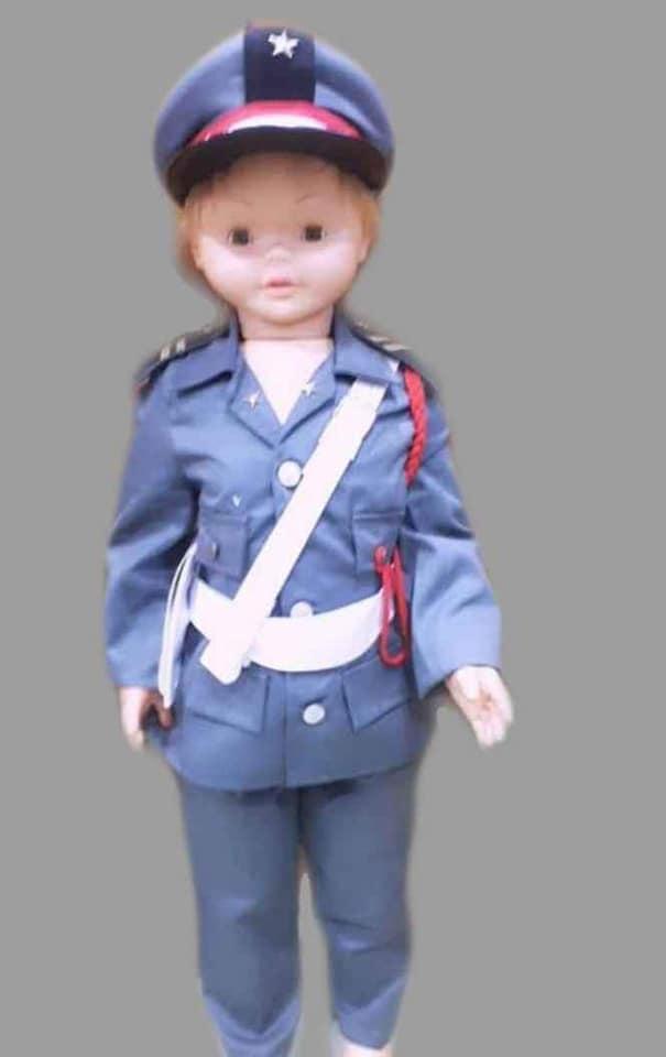 ازياء الشرطة