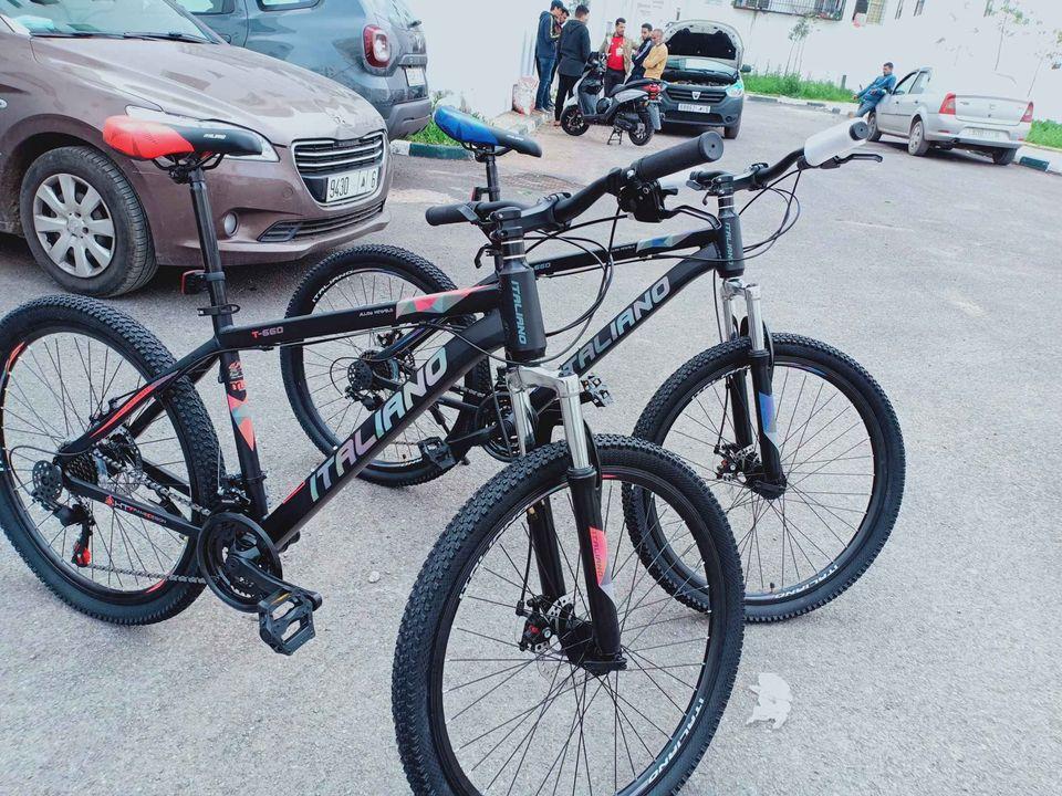 بروموسيون الدراجات هوائيه من نوع الرفيع 🚲