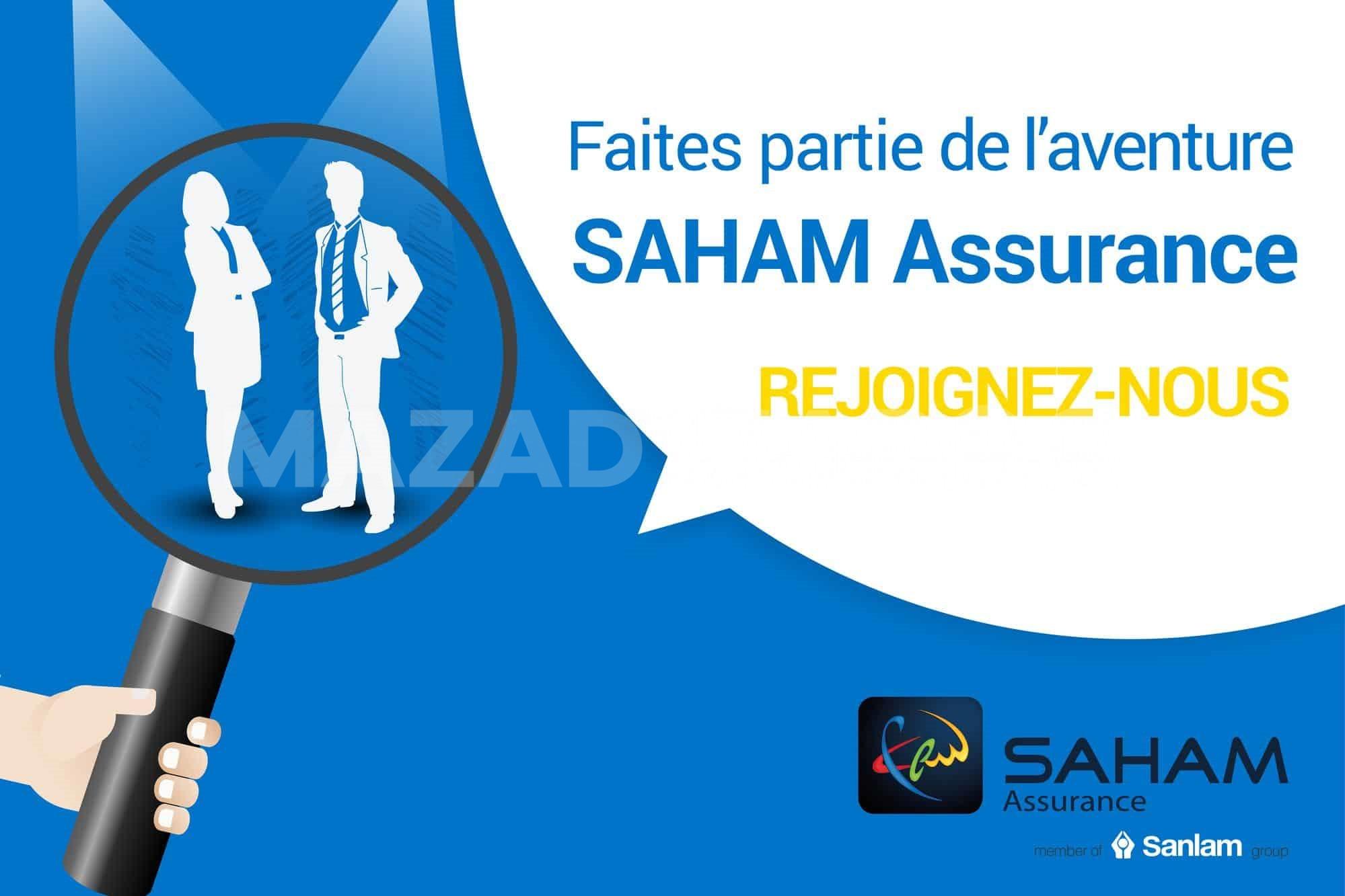 Rejoignez Saham Assurance en tant qu'Apporteurs d'Affaires