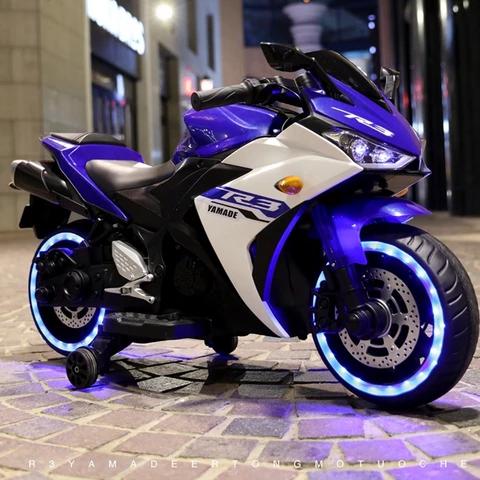Moto electric 12