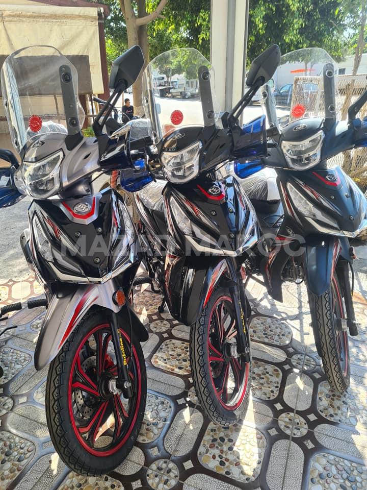 vente Sanya R1000 2021