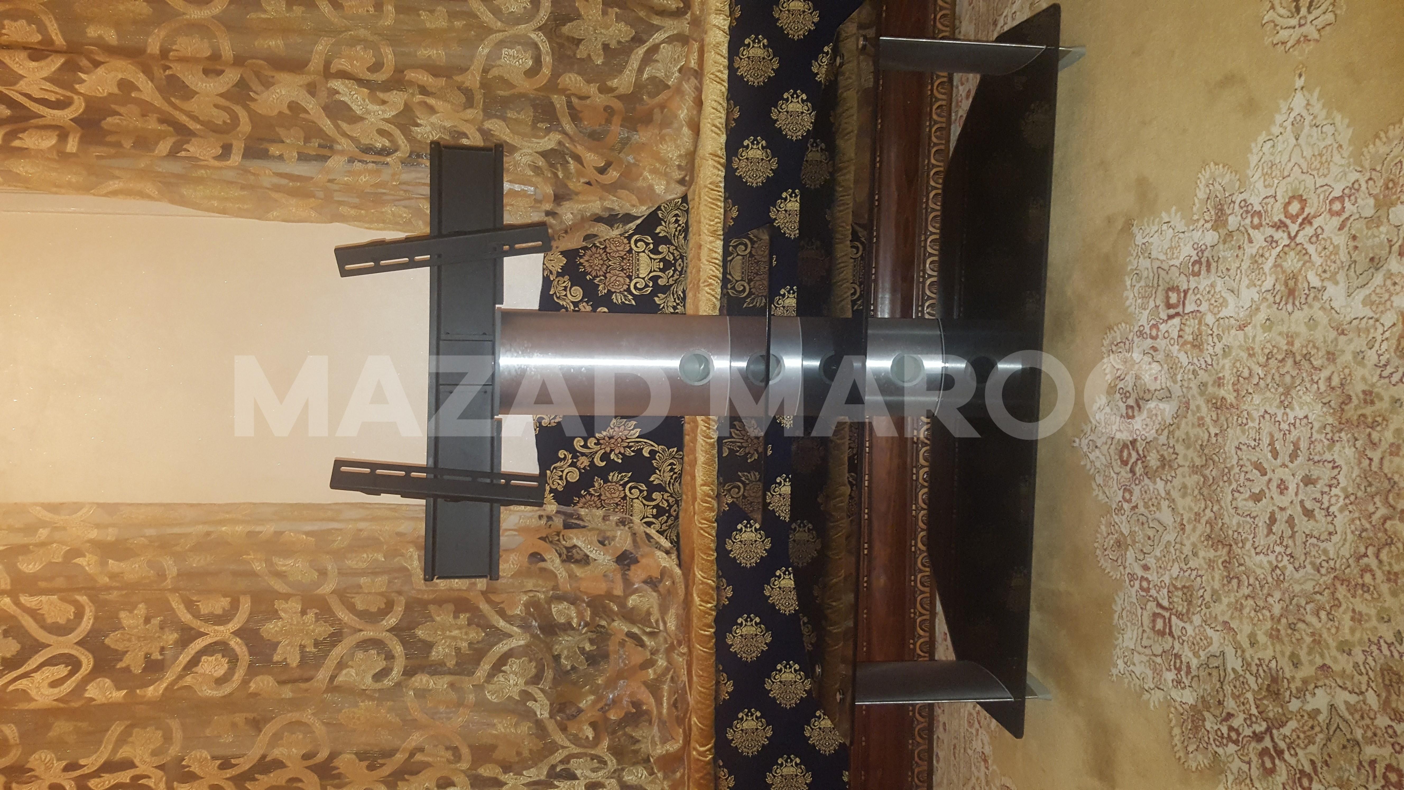 Table pour télévision