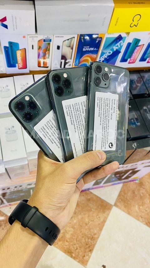 Vente iphone 11 pro 64gb