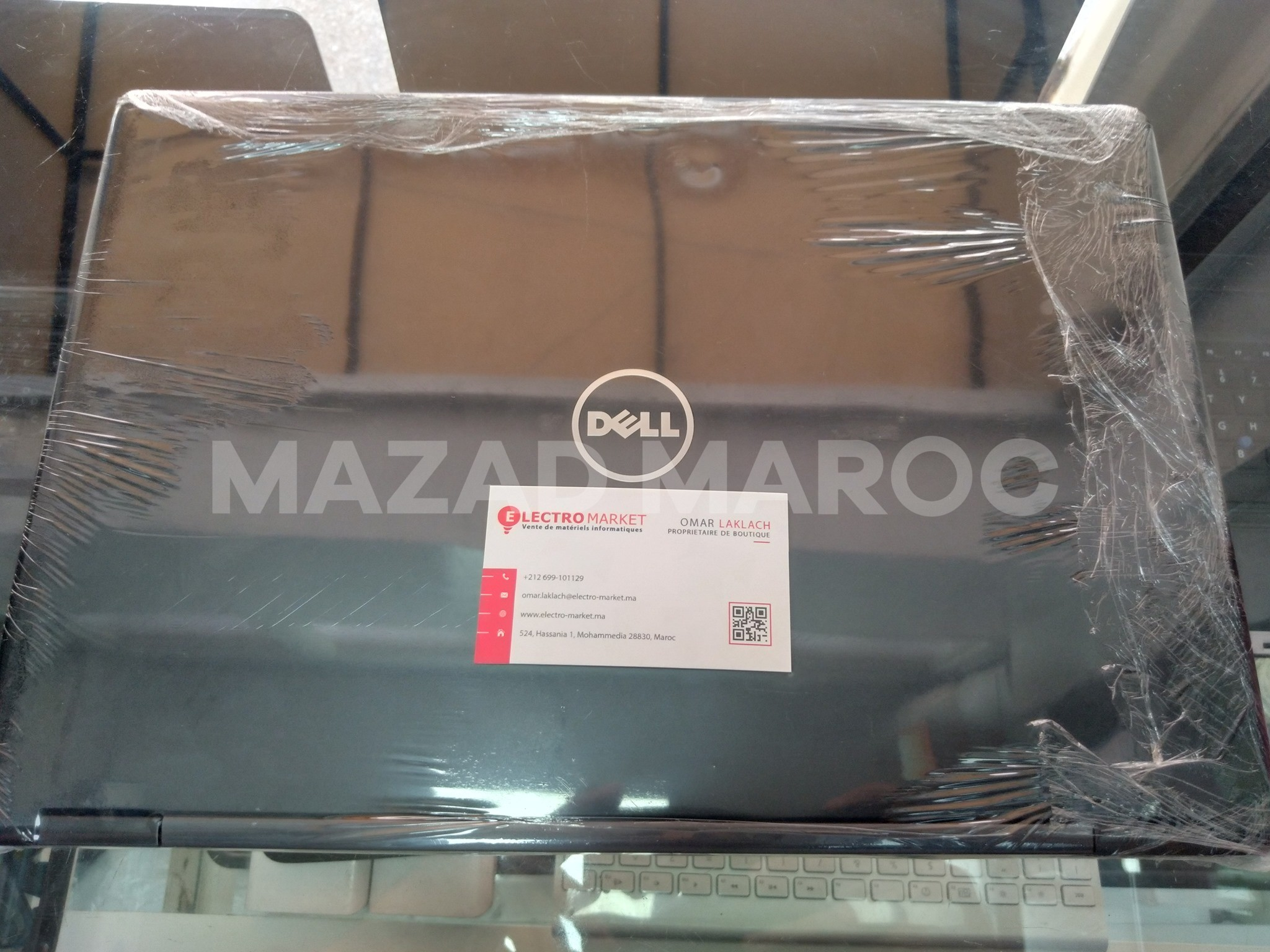 Dell Latitude E5470 Intel® Core ™ i5-6300U 6éme