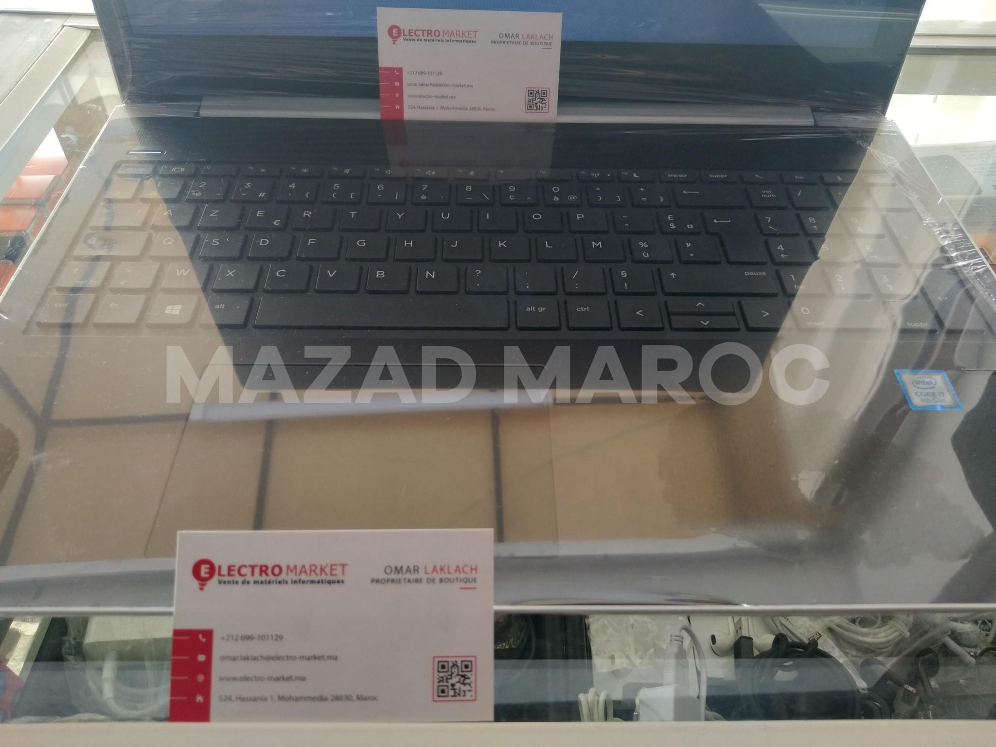 pc en vente HP ProBook 450 G5