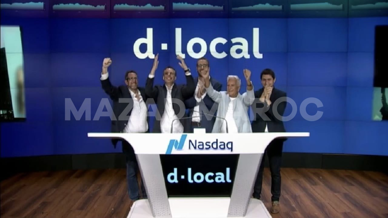 Dlocal recrute Country Manager