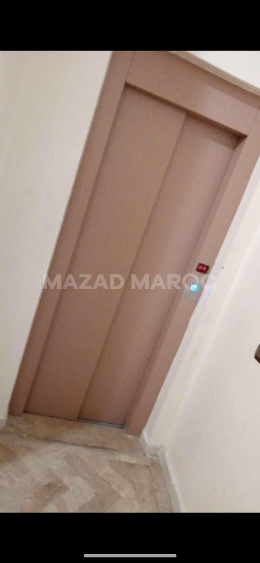 Appartement 82m2 résidence Riad Fès, Témara