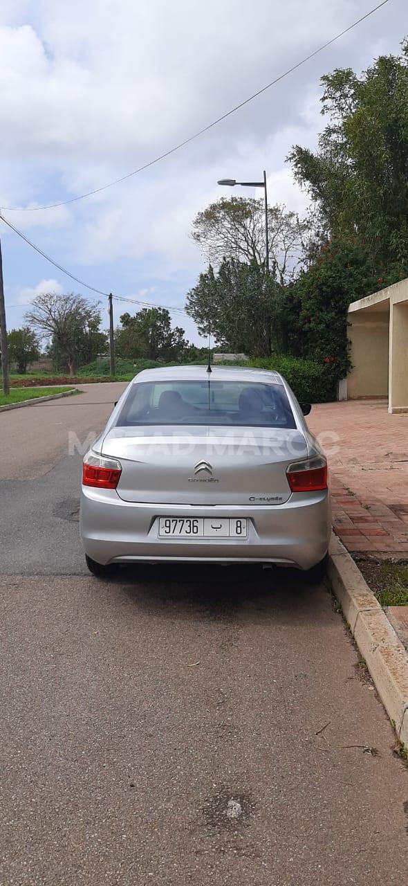Citroën Élysée