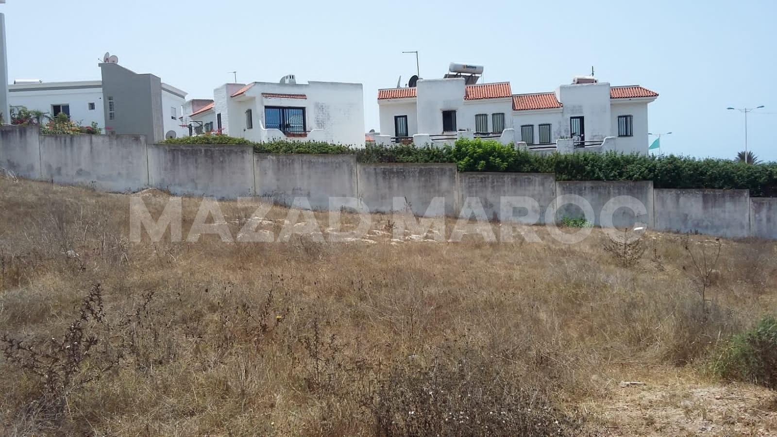 Zone villa