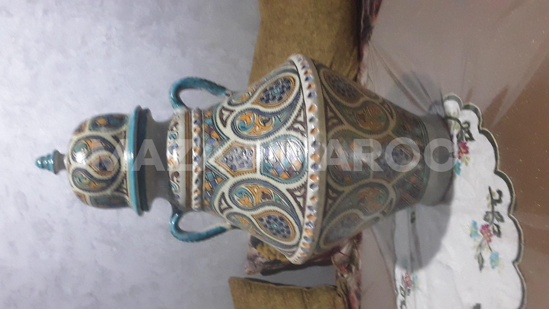 تحفة مغربية