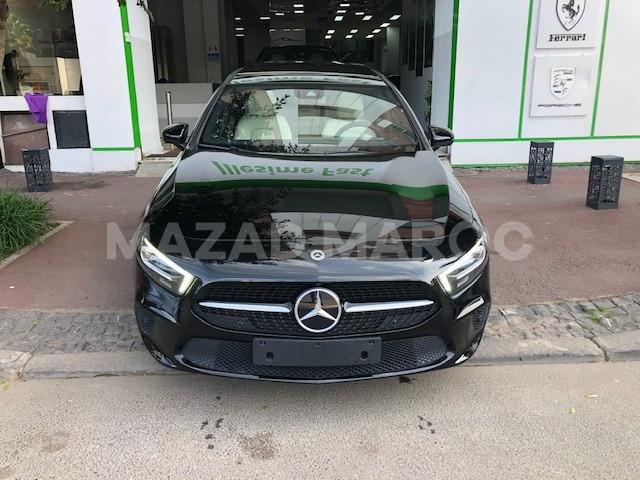 Vente voiture Mercedes classe A220