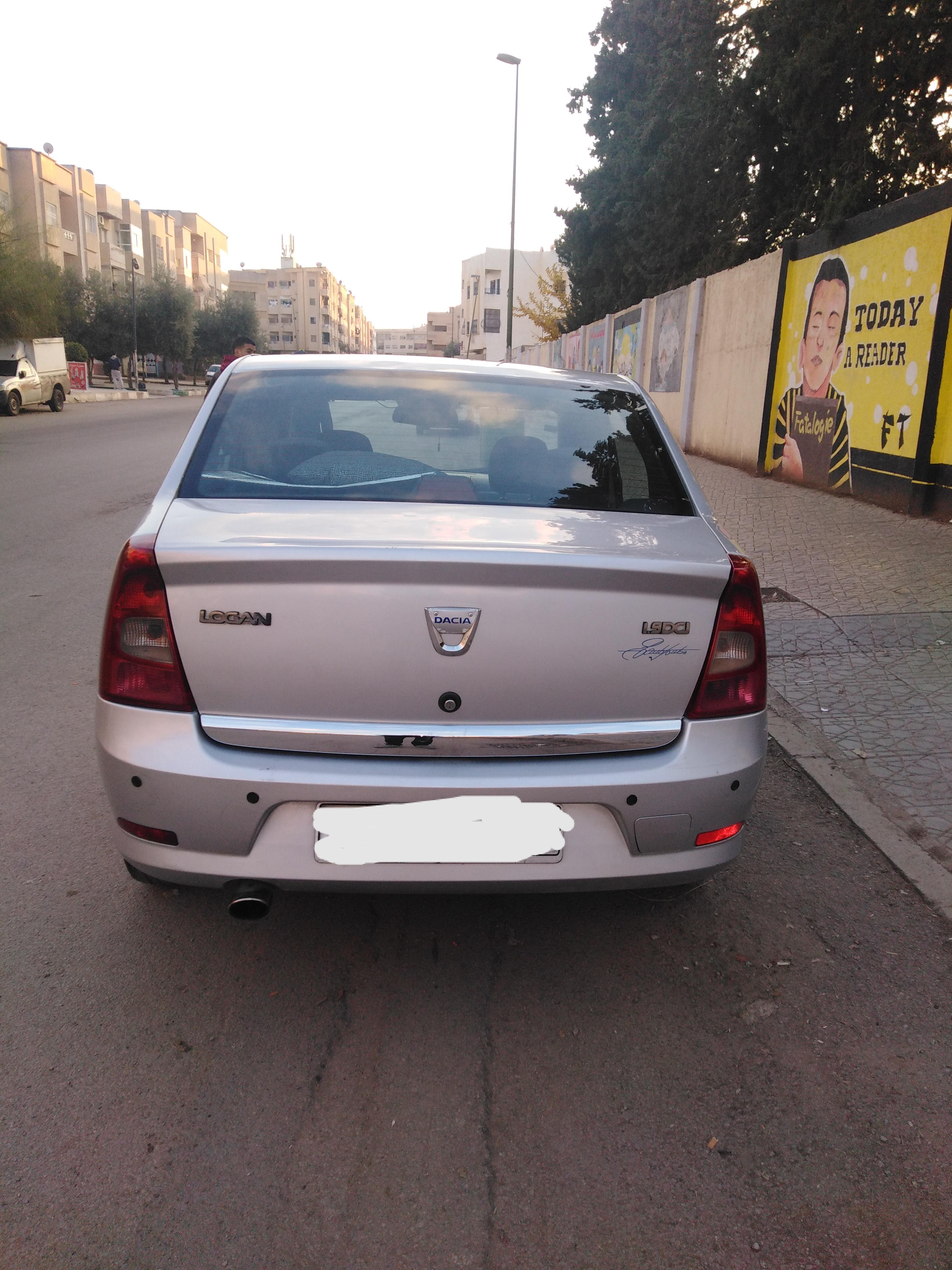 Dacia mliha