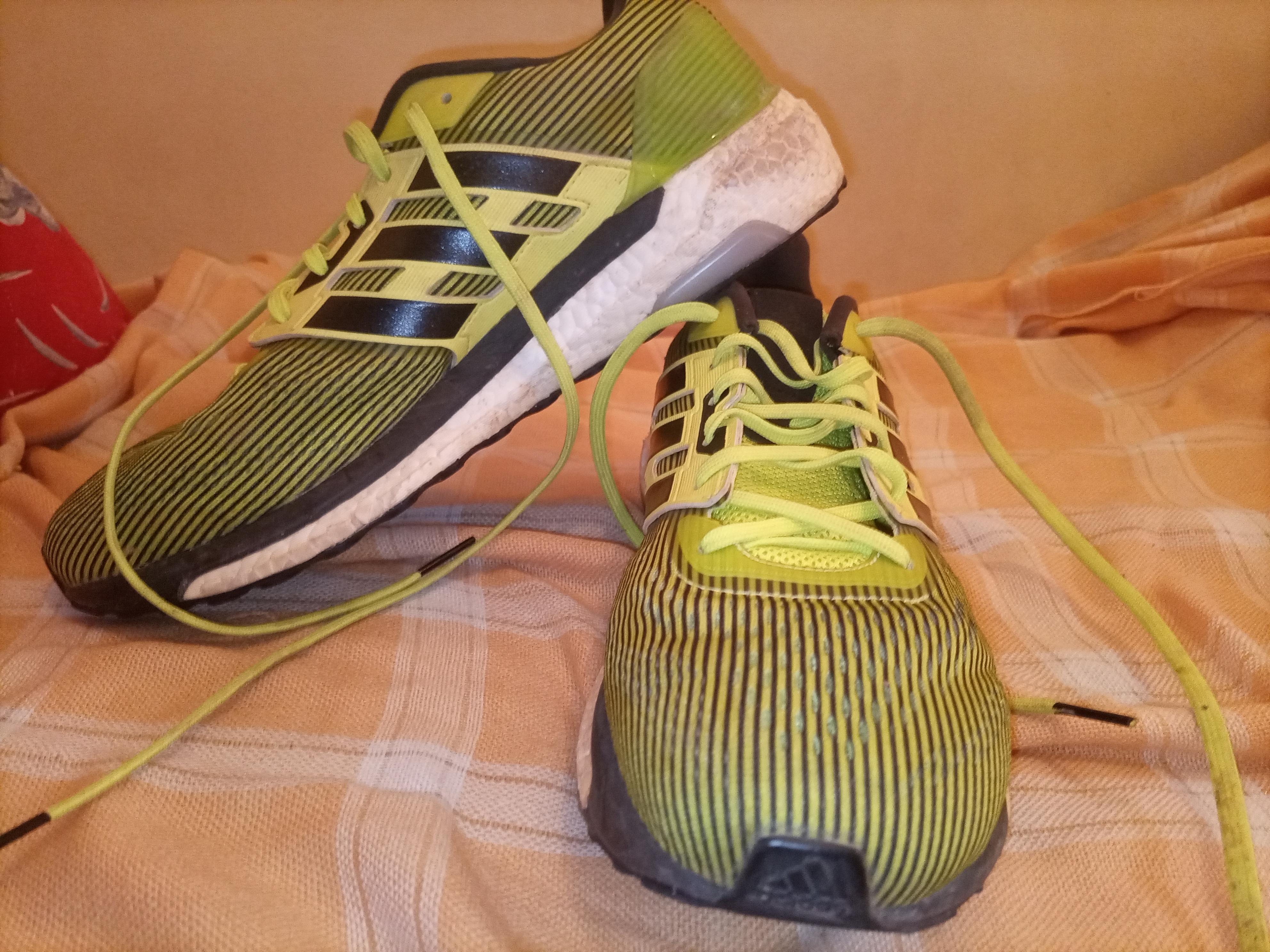 Adidas bost N°46