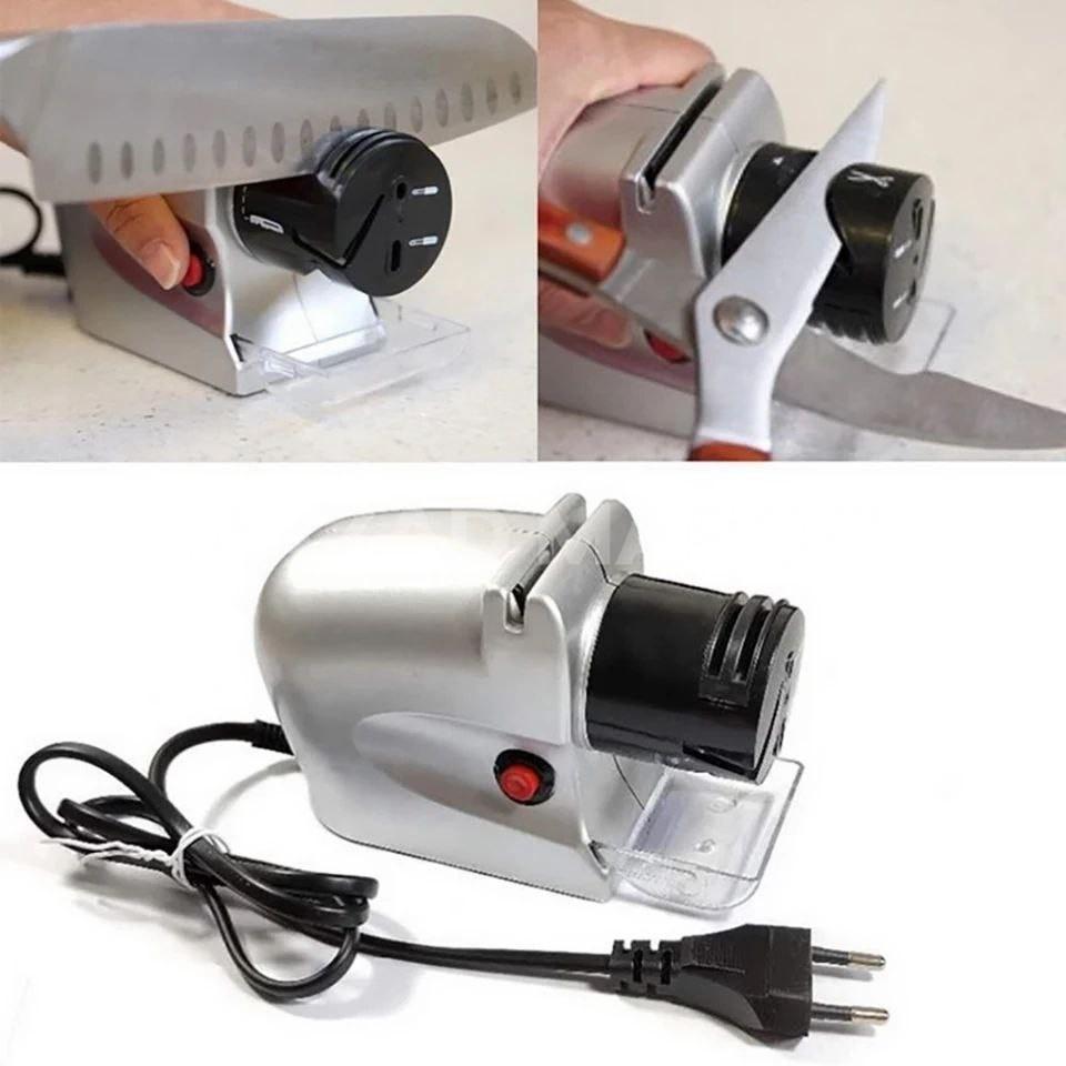 مضاية السكاكين الكهربائية لجميع انواع السكاكين ولوازم الحاذة