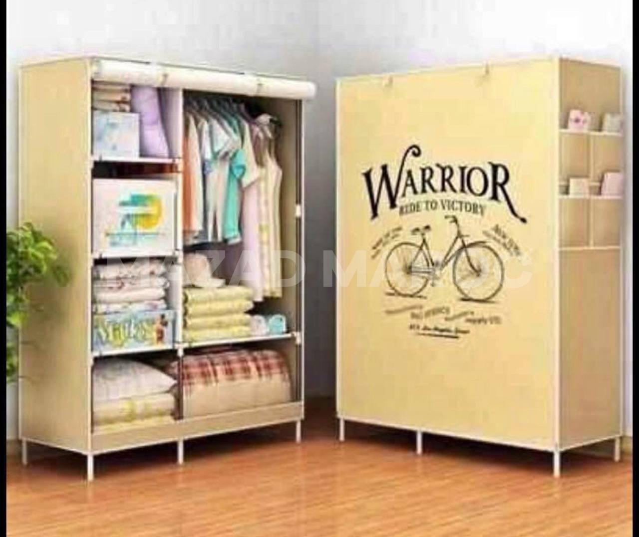 خزانة ملابس الاطفال