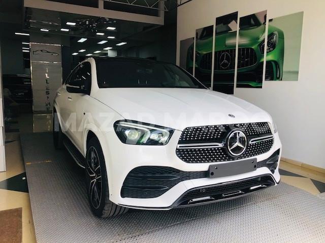 Mercedes-Benz - GLE 350