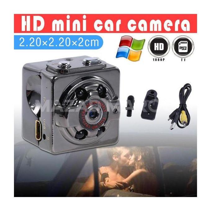 Caméra cachée - Camera Espion PowerBank Full HD Wifi
