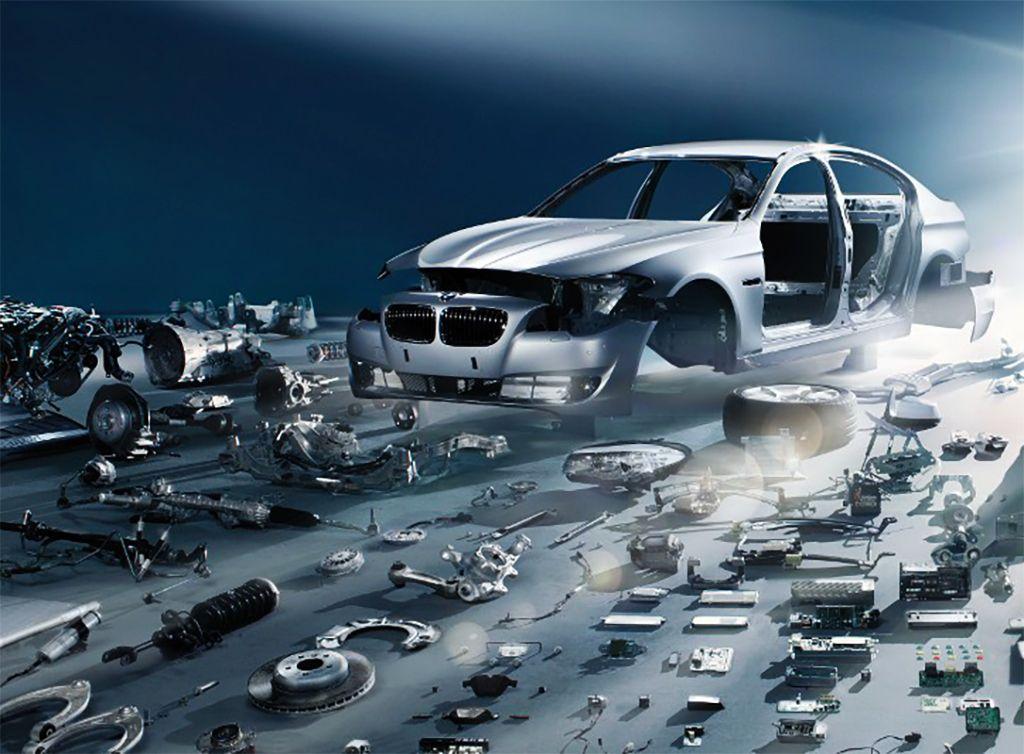 Pièces de BMW Série 1 E87/E81/E82 serie 3 E90/E92