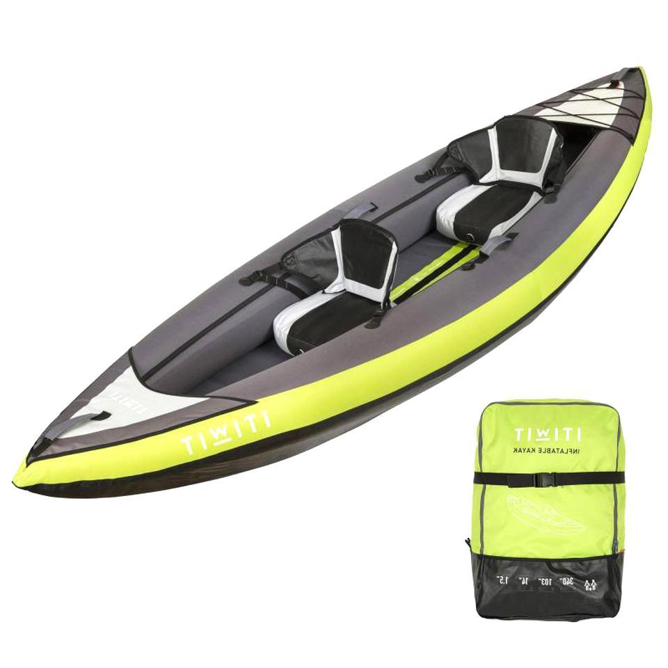 kayak 3 places itiwit