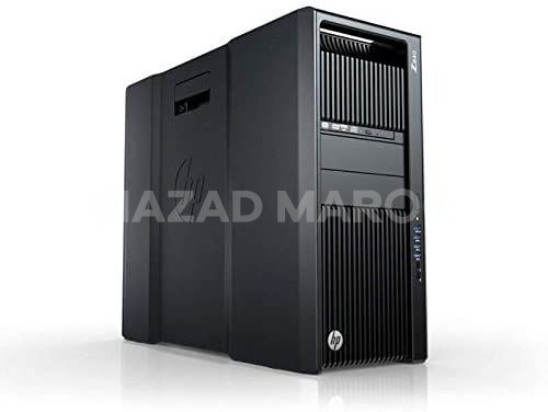hp z840 workstation 2x e5-2609 v3 six core 1.9ghz RAM 32G DDR4 256G SSD 3T HDD