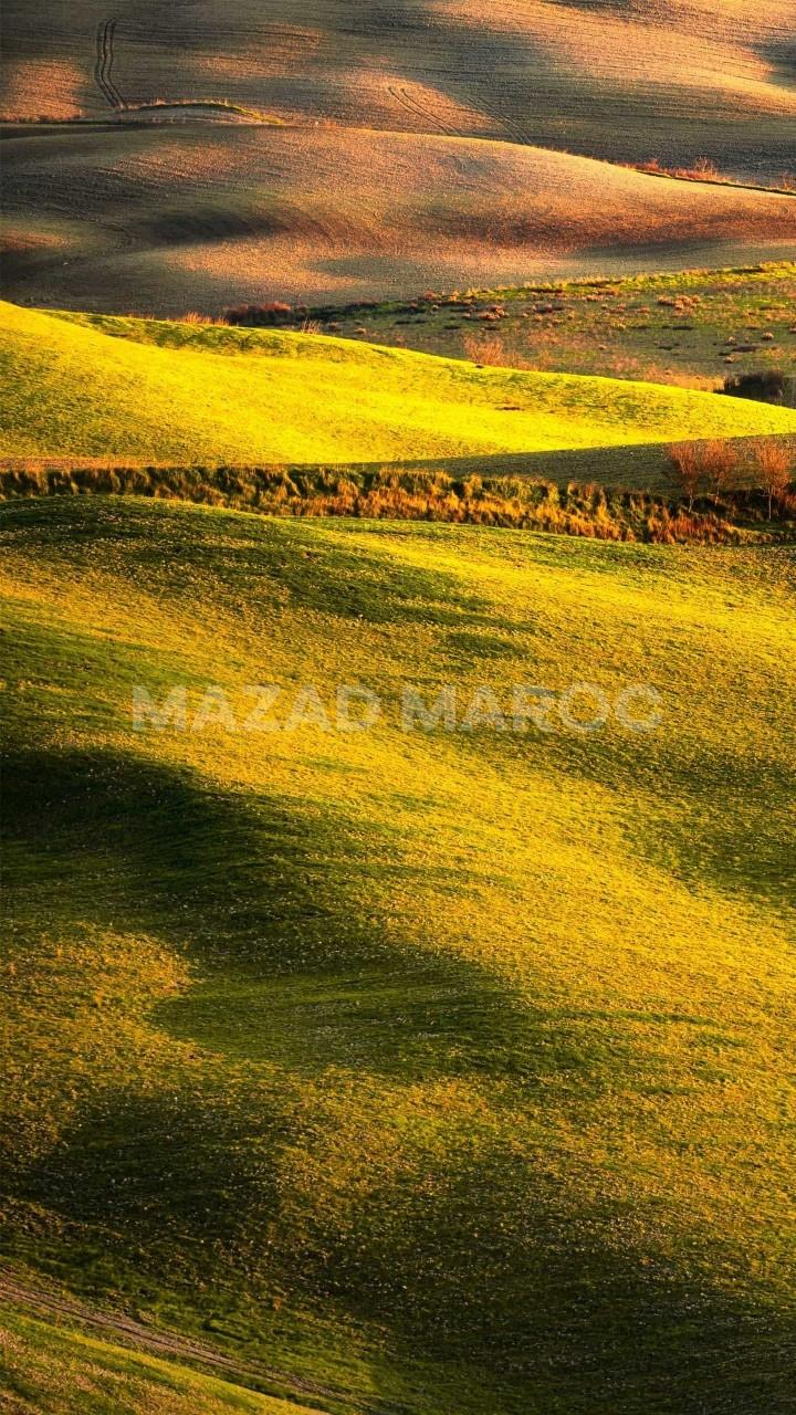 أراضي غرب المغرب للبيع والكراء