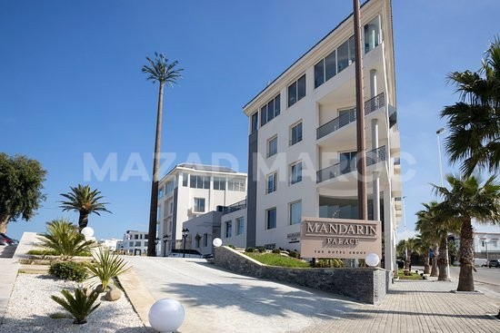 Mandarin Palace Tanger recrute Plusieurs Profils