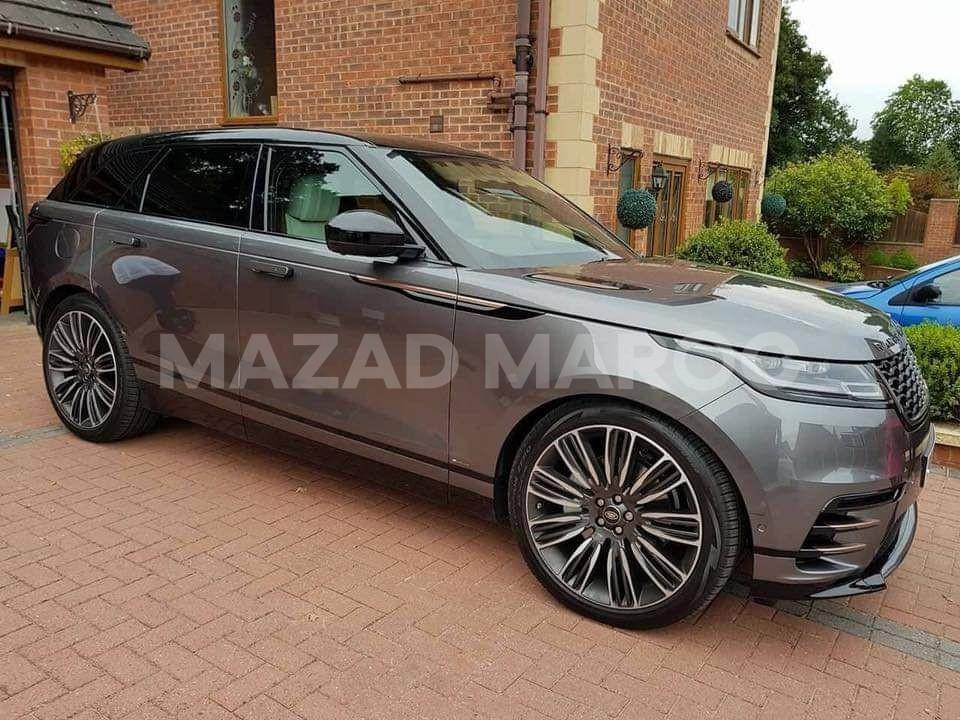 location Range Rover Villars 2021