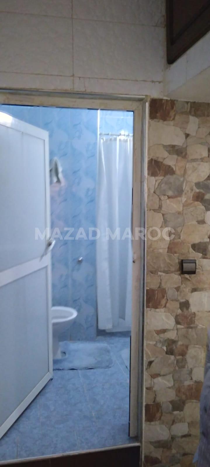 Appartement a vendre a temara 67 m2
